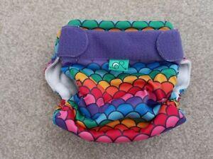 Totsbots Colourful Reusable Swim Nappy Size 2 (20-35lbs)