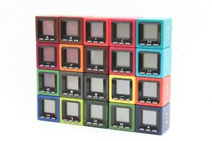 Cube World Series 1, 2, 3 Pack Complete Working Classic Special Edition LCD 2005