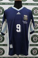 Maglia calcio ARGENTINA BATISTUTA TG L 1998 shirt trikot maillot jersey camiseta