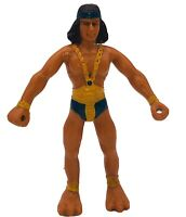 Raidy The Other World 1982 Bendable Action Figure by Arco Fantasy World Vintage