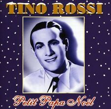 Tino Rossi - Petit Papa Noel [New CD] France - Import