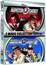 Walt Disney Box Set - Inspector Gadget 1 & 2 - Duopack - DVD - NEW & SEALED