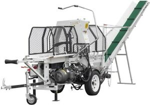 LUMAG Spaltautomat SSA500E Elektro Motor Sägespaltmaschine Holzspalter 20 Tonnen