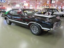 New listing 1970 Oldsmobile Cutlass 442 W-30