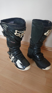 Motocross Stiefel Enduro Stiefel Fox 40/41