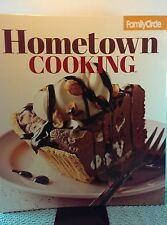 Family Circle Hometown Cooking vol. 6 by Meredith Pub. spiral bound book