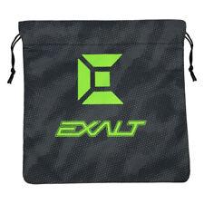 Exalt Microfiber Goggle Bag - Hex Camo - Paintball
