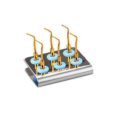 Dental scaling tips cavity preparation for NSK varios serie DTE holder NCKG SBD1