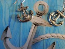 Rockabilly Alloy Fashion Earrings