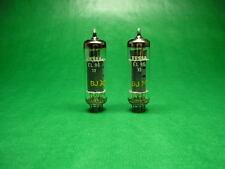 2 x EL86 TESLA  Röhre NOS für eisenlose Röhrenverstärker / 6CW5 -> tube amp
