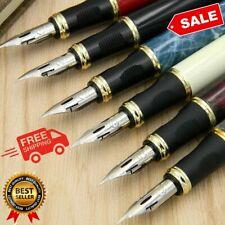 English Calligraphy Pens Writing Flexible Nib Fountain Pen Oriental Quality 450g