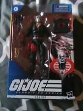 "GI Joe Classified Series Destro 6"" Action Figure Hasbro New IN HAND"