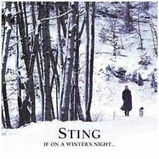 Sting - si en un Winter's ni Nuevo CD