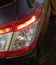 Feu arrière droit coté passager Peugeot 508 sw de Janvier 2011 à Décembre 2014