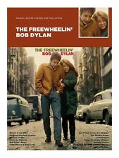 The Freewheelin' Bob Dylan - Melody, Guitar Chords And Full Lyrics