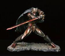 Guts Berserk Berserker Armor 1/4 Unpainted Statue Figure Model Resin Kit RARE