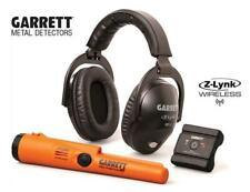 Garrett Ms-3 Wireless Headphone Kit with ProPointer AT Z-Lynk