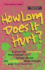 How Long Does it Hurt?: A Guide to Recovering from