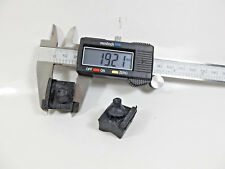 1pc Honda CB125S CG125 MB5 ML125 H100 C50 Rubber Center Stand Stopper NOS