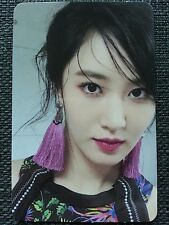 SNSD YURI All NIGHT Ver Official PHOTOCARD 6th Album Holiday Night 유리