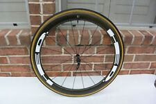 Front  HED Stinger 5 Wheel 700c Tubular Rim Brake