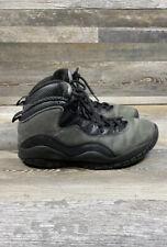 Nike Air Jordan 10 Retro Dark Shadow True Red 310805-002 Size 10