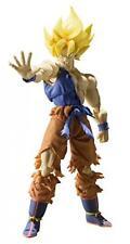 BANDAI S.H.Figuarts Super Saiyan Son Goku Gokou Awakening Ver. Dragon Ball Z