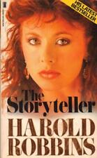 The Storyteller(Paperback Book)Harold Robbins-Acceptable