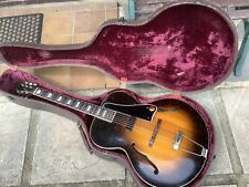 More details for gibson l50 1952? very good condition