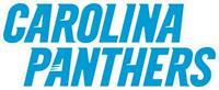 Carolina Panthers Decal ~ Car / Truck Vinyl Sticker - Wall Graphics, Cornholes