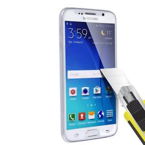 Schutzfilm für Samsung S5 Mini G800 Display Schutz Bildschirm Im Glas Gehärtetes