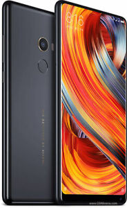 Xiaomi Mi Mix 2 128GB Dual-SIM Black Factory Unlocked 4G/LTE OEM