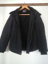 Mans Quilted Winter Jacket Size Medium ( Vouge Mens Fashion )