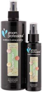 Groom Professional Sweet Heart Cologne Dog Spray 100ml