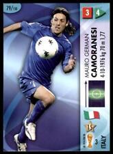 Panini GOAAAL! World Cup 2006 - Italy Camoranesi No.79
