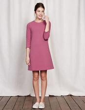 NEW BODEN hydrangea Ottoman a-line dress size UK 20L US 16L