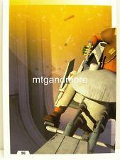 #090 Strike Force-Star Wars Rebel coronó