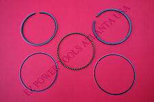 Honda Multi-Purpose Tractor RT5000 SnowBlower HS1132 STD Stock Piston Ring Set