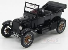 Ford Usa Ford Model T Touring Open 1925 Black Sunstar 1:24 SS1904
