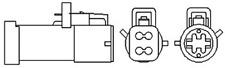 Probe Lambda 466016355070 FORD C-MAX 1.6 1.8 Flexifuel 2.0 CNG LPG II Ti Se
