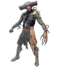 """Disney películas piratas de el Caribe Maccus 6"""" juguete figura de monstruo raro"""