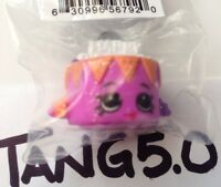 New Shopkins Season 7 ToysRU Store Swap Exclusive Happy Birthday Betty Cake Rare