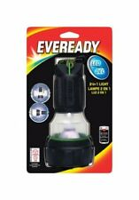 Lot of 4 - LED FLASHLIGHT 2N1 360 by EVEREADY MfrPartNo EVTWL41S