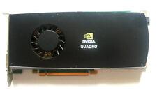 NVIDIA Quadro FX3800 1GB 256-Bit GDDR3 PCI-E Video Graphics Card HP 508285-001