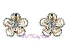 Debenhams Rhodium Fashion Earrings