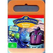 CHUGGINGTON Honking Horns DVD NEW