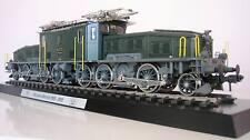 Märklin 55563 Voie 1 locomotive électrique Crocodile vert Son mfx