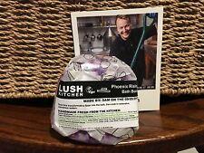 LUSH UK KITCHEN Phoenix Rising Bath Bomb  SOLD OUT IN KITCHEN