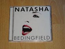 Natasha Bedingfield - N.B. CD Album 2007