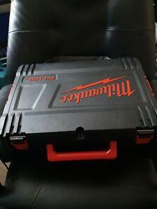 Milwaukee Carry Case / Storage Box